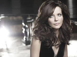 Photo - Martina McBride. Photo provided. <strong></strong>
