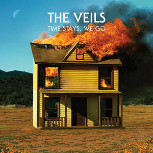 "Photo - This CD cover image released by Pitch Beast Records shows ""Time Stays, We Go,"" by The Veils. (AP Photo/Pitch Beast Records)"