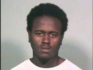 photo - SHOOTING DEATH / MURDER / HOMICIDE: Orlando Smith. Two years after a teenager was gunned down outside a nightclub, two men accused in that shooting have been killed themselves. A jury found Orlando Joshawn Smith not guilty of murder in June. Now Smith, 21, is dead, gunned down at a northwest Oklahoma City apartment complex. He was shot about 4:30 p.m. Sunday at the Whitby Court apartments, 7504 Knight Lake Drive, and died at a hospital, police report.  ORG XMIT: 1210152223096104