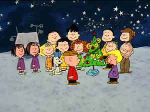 Photo - A-Charlie-Brown-Christmas-image