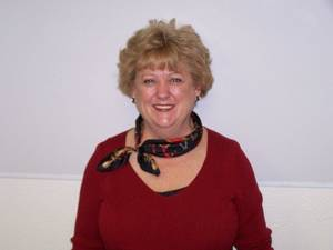 photo - Bonnie Hedges, vice president of sales and marketing, Travel Leaders/Bentley Hedges Travel    <strong></strong>