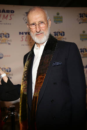 "Photo - FILE - In this March 2, 2014 file photo, James Cromwell arrives at the 24th Night of 100 Stars Oscars Viewing Gala at The Beverly Hills Hotel in Beverly Hills, Calif. Cromwell will receive a lifetime achievement award from the Humane Society of the United States on Saturday, March 29, 2014, in Beverly Hills, Calif. ""He's been a friend to the HSUS and to animals for decades. He is somebody who has used his fame and platform for farm animal protection, animals used and abused in labs, horses who are used for horse racing, you name it, if an animal is in trouble, he is there,"" said Michelle Cho of the HSUS. (Photo by Annie I. Bang /Invision/AP, file)"