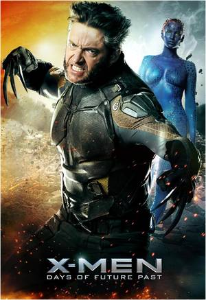 """Photo -  Mutants are the stars of the """"X-Men"""" film franchise, but are there mutants in the real world?   <strong></strong>"""