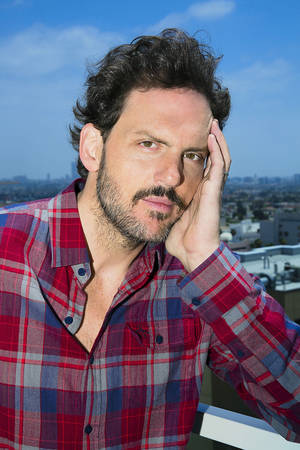 Photo - Silas Weir Mitchell JEFF KATZ PHOTOGRAPHY