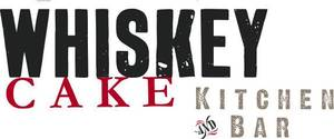 photo - Logo for Whiskey Cake restaurant. <strong> - PROVIDED</strong>