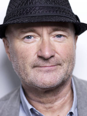 Photo - FILE - In this Aug. 26, 2010 file photo, musician Phil Collins poses for a portrait in New York. Collins was scheduled to the Alamo on Thursday June 25, 2014 to announce that he is donating his collection of artifacts from the Alamo to the former mission and Texas revolutionary fort. (AP Photo/Victoria Will, file)