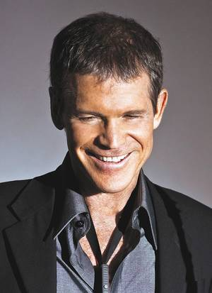 Photo - David Sanborn, saxophonist       ORG XMIT: 1108181536346848