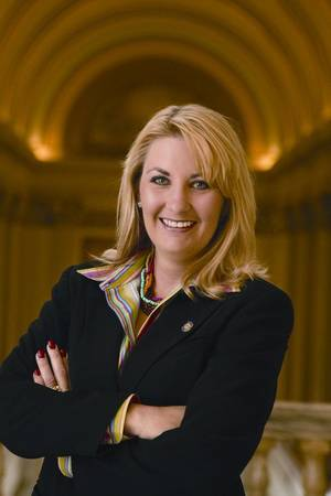 Photo - Rep. Skye McNiel