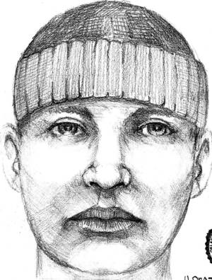 Photo -   Oklahoma City police sex crimes investigators are asking for the public's help identifying and locating a suspect that broke into a woman's house and raped her early Sunday morning. <strong>PROVIDED</strong>