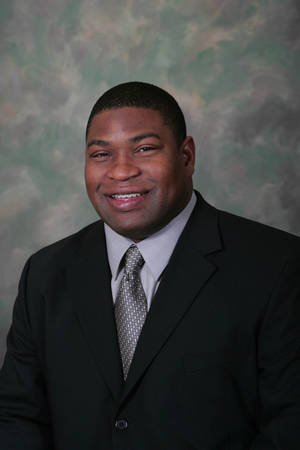 photo - Tim Duffie New OSU DB coach