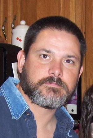 Photo - Ira Henderson, 42, was killed in November when he was struck by a car while working on U.S. 75 south of Bartlesville. Photo provided
