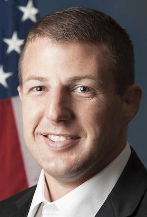 photo - Rep. Markwayne MullinR-Westville