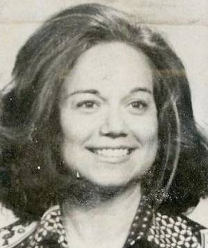 photo - Jerry Ann Watson Her body was found  Dec. 30, 1975, in northwest Oklahoma County.