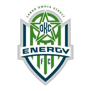 Photo - Oklahoma City Energy logo <strong></strong>