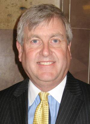 Photo - City Manager Jim Couch <strong></strong>