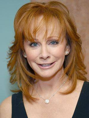 photo - Reba McEntire Photo Provided <strong></strong>