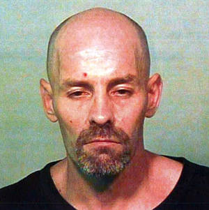 photo - Steven Haggard was arrested on Saturday, Dec. 29, 2012 for possession of a controlled dangerous substance. Haggard had a fanny pack full of drugs and knives. &lt;strong&gt;Provided&lt;/strong&gt;