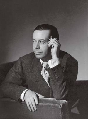 Photo - Cole Porter in 1934   AP Photo/Smithsonian Magazine <strong>Anonymous</strong>