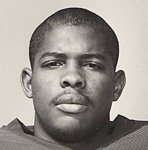 Photo - Former OU football player Tyrone Rodgers. Photo by The Oklahoman Archive <strong></strong>