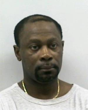 Photo -  Albert Johnson in 2006. Provided Photo  <strong> -  Oklahoma Department of Corrections </strong>