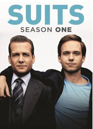 Photo - Suits: Season One <strong></strong>