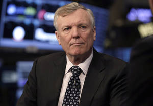 Photo - Thomas  Rutledge  Charter Communications CEO <strong>Richard Drew - AP</strong>