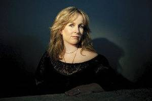 Photo - Gretchen Peters <strong></strong>