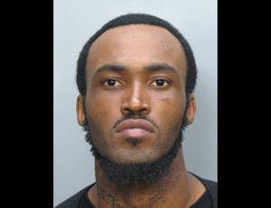 Photo -   FILE - This undated file booking photo made available by the Miami-Dade Police Dept. shows Rudy Eugene, 31, who was shot and killed by Miami-Dade Police after he refused to stop eating another man's face in Miami on May 26, 2012. Lab tests detected only marijuana in the Eugene's system, the medical examiner said Wednesday, June 27, 2012, ruling out other street drugs including the components typically found in the stimulants known as bath salts. (AP Photo/Miami-Dade Police Dept., File)
