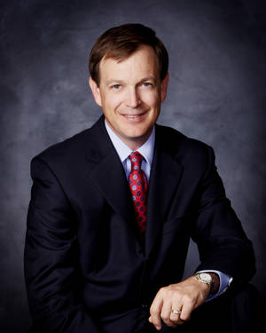 photo - Scott Meacham, President and CEO of i2E Inc.