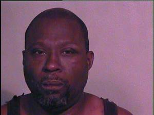 Photo - Henry Furnell Stewart, 43, of Oklahoma City <strong></strong>