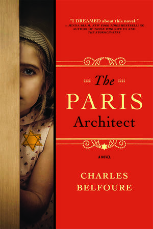 "Photo - <!-- Desert click tracking. Do not remove. --> <img class=""deseret-beacon"" src=""http://beacon.deseretconnect.com/beacon.gif?cid=167069&pid=109"" /><!-- End click tracking. -->  ""The Paris Architect"" is by Charles Belfoure, who is the keynote speaker at the Utah Heritage Foundation's Preservation Conference May 8-10."