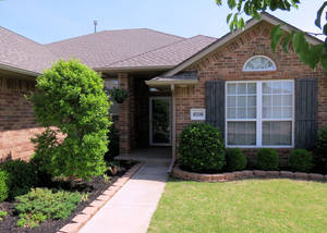 Photo -  The Home of the Week, 8508 NW 74. PHOTO PROVIDED  <strong></strong>
