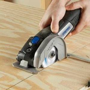 Photo -   Dremel Ultra-Saw   <strong></strong>