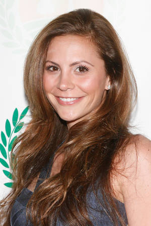Photo - NEW YORK - JUNE 03: Gia Allemand attends the 2010 Star Power Charity Event Gala at Carnival at Bowlmor Lanes on June 3, 2010 in New York City. (Photo by Amy Sussman/Getty Images)