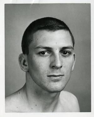 Photo -  Mickey Martin. PHOTO PROVIDED BY OU SPORTS INFORMATION  <strong></strong>