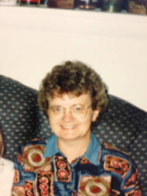 Photo -  Barbara Leeds, 66.   <strong>   -   </strong>