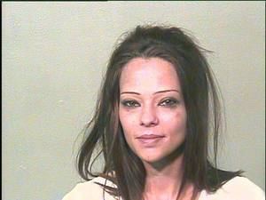 photo - Tracy Murray <strong> - Oklahoma County Jail</strong>