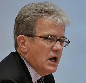 Photo - Sen. Tom Coburn <strong> - Oklahoman File Photo</strong>