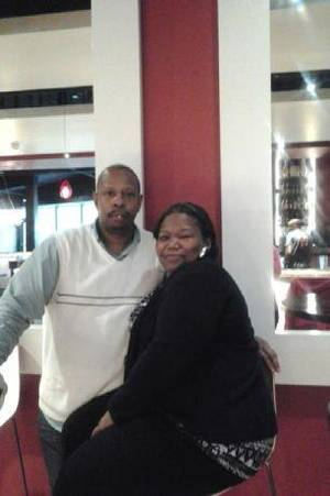Photo - Leslie Johnson, 46, and Tawauna Robinson, 45 <strong></strong>