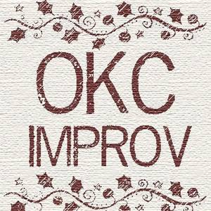 photo - OKC Improv logo for anniversary shows. Photo provided. <strong></strong>