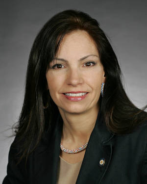 photo - State Rep. Lisa Billy, R-Purcell <strong>PROVIDED</strong>