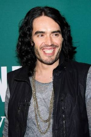 Photo - Russell Brand