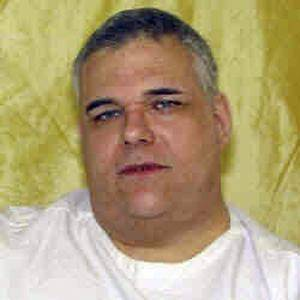 photo - FILE - This undated file photo provided by the Ohio Dept. of Rehabilitation and Corrections shows death row inmate Ronald Post. Post, 53, is scheduled to be executed Jan. 16, 2013, for the 1983 shooting death of a hotel desk clerk. Post is trying to stave off execution, arguing that because of his obesity, an attempt to put him to death would amount to cruel and unusual punishment. (AP Photo/Ohio Dept. of Rehabilitation and Corrections, File)