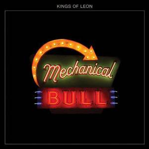 "Photo - Kings of Leon ""Mechanical Bull"" <strong></strong>"