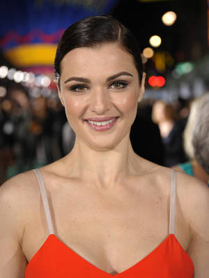 photo - Rachel Weisz <strong>John Shearer</strong>