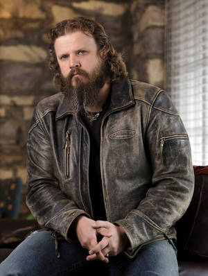 photo - Jamey Johnson