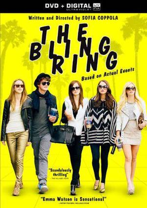 "Photo - ""The Bling Ring"" <strong></strong>"