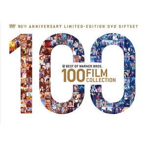 """Best of Warner Bros.' 90th Anniversary Collections""   <strong></strong>"