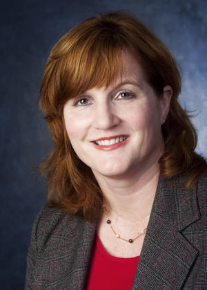 Photo - Cori Loomis is a health care attorney with Crowe & Dunlevy. <strong>Joseph Mills</strong>