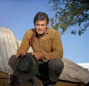 "Photo - Stuart Whitman in 1964's ""Rio Conchos."" <strong></strong>"